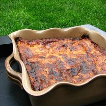 Mes meilleures lasagnes du monde