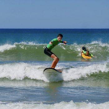Ma méthode SURF pour kiffer la rentrée